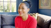Tracee Ellis Ross on the Impact of Black-ish, Her Alter Egos, and Her Quaint Home