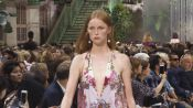 Valentino Spring 2018 Ready-to-Wear