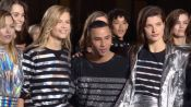 The Future Is Now: Olivier Rousteing Imagines Balmain in 2050