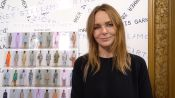 Stella McCartney Discusses Her Youthful, Sustainable Spring 2019 Collection