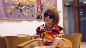 """Everything Is for Everybody"": Anna Wintour Shares Her Top Takeaways From Paris Fashion Week"