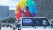 Sunday with Stacey Abrams