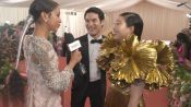 Awkwafina on Going to Her First Met Gala