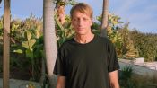 Tony Hawk on Family, Video Games, and Building Over 900 Skateparks