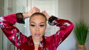 Mulatto's Guide to Brushed-Up Brows and a Perfect Ponytail