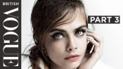 Cara Delevingne's Definitive Interview Part 3 | Celebrity Interviews