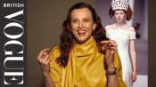 Karen Elson On Her First Runway, First Casting & First Hangover