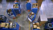 High-Speed Robots Part 2: Kiva Robots in the Workplace & in our E-commerce Economy