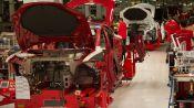 Tesla Motors Part 1: Behind the Scenes of How the Tesla Model S is Made