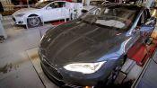 Tesla Motors Part 3: Electric Car Quality Tests
