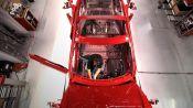 Tesla Motors Part 2: How Tesla Motors Builds Electric Cars