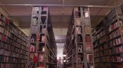 The Prelinger Library - San Francisco - Station to Station
