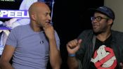 Key & Peele Talk Game of Thrones and New Season
