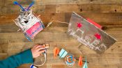 A Look at the littleBits Deluxe Kit