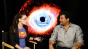 Neil deGrasse Tyson on Cosmos: A Spacetime Odyssey