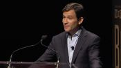 ABC's Dan Harris on How Meditation Can Make You Happier