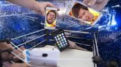 Samsung Galaxy Deathmatch