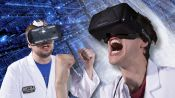 Oculus Rift vs Samsung Gear VR vs Virtual Boy