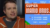 The Most Important Video Game of All Time: Super Mario Bros.