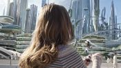 Tomorrowland: Behind the FX of the Futuristic World