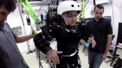 Mind-Controlled Machines Give Paralyzed Patients New Hope