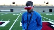 Inside the World of Drone Racing