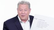 Al Gore Answers the Web's Most Searched Questions on Climate Change