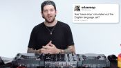 Dillon Francis Answers DJ Questions From Twitter