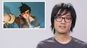 Every Overwatch Hero Explained by Blizzard's Michael Chu