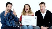 This Is Us Cast Answers the Web's Most Searched Questions