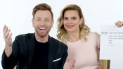 Ewan McGregor & Hayley Atwell Answer the Web's Most Searched Questions