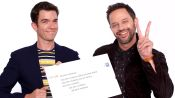 John Mulaney & Nick Kroll Answer the Web's Most Searched Questions