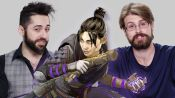 Every Legend in Apex Legends Explained