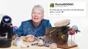 Astronomer Jill Tarter Answers Alien Questions From Twitter
