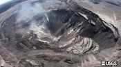 Scientist Explains What Water Pooling in Kilauea's Volcanic Crater Means