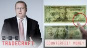 Former Secret Service Agent Explains How to Detect Counterfeit Money