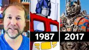 Every Transformers Generation Explained