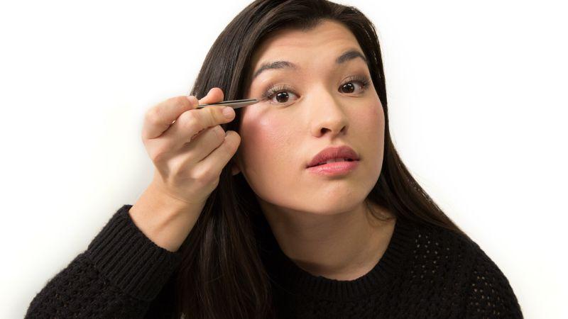 Rogaine Minoxidil Eyebrow Growth Treatment Allure