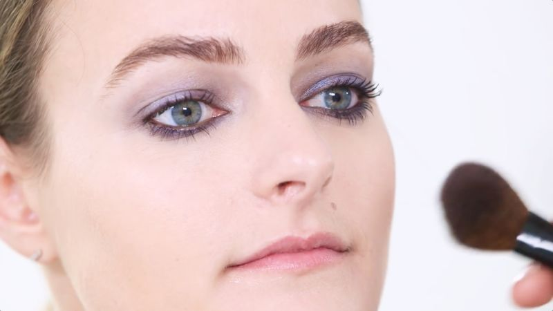 elf cosmetics facts allure - Christmas Elf Makeup
