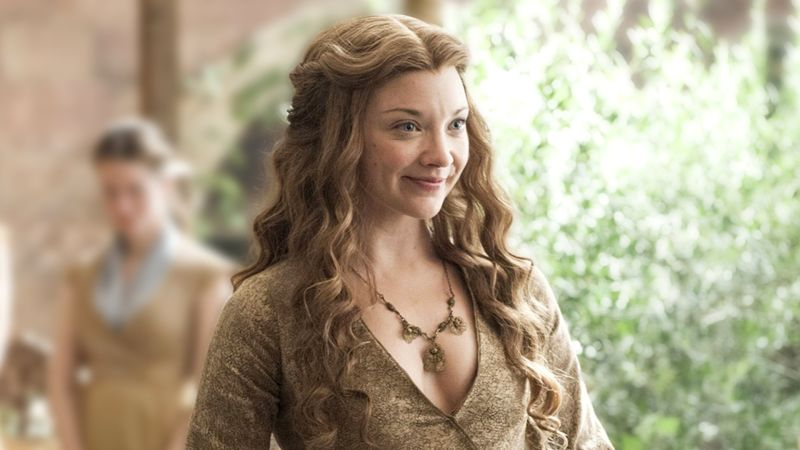 Game Of Thrones Theory Daeneryss Hairstyles Are Inspired By - Hairstyle girl game