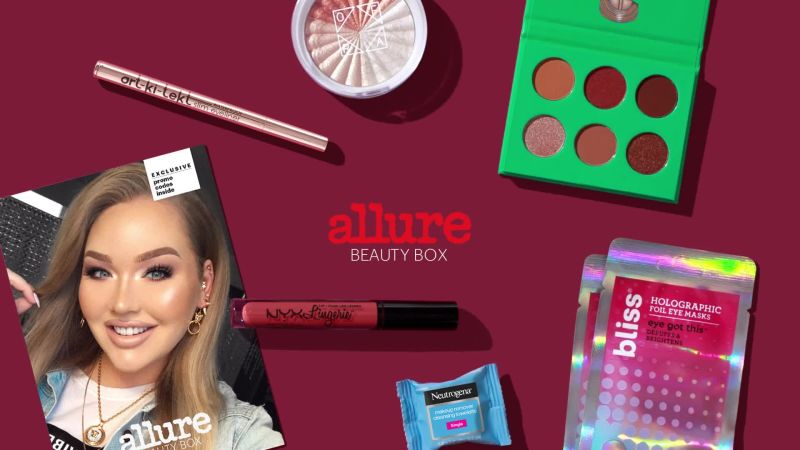 Unboxing | December 2018 | NikkieTutorials x Ofra, NYX, and more