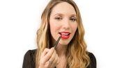 How to Do a True Bold Lip
