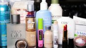 Allure Readers' Favorite Beauty Products of 2014 with Tati