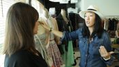 Stylist Jeanne Yang Shows Us How to Look Cool This Summer