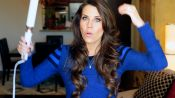 Big Hair Tips with Tati