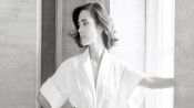 Jennifer Connelly Lets Go of Her Long Hair