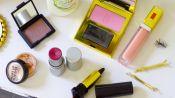 One-Minute Holiday Beauty Hacks