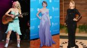 Taylor Swift's Style: Cowboy Boots to Crop Tops