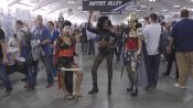 Beauty of Comic Con