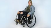 This Disabled Activist Refuses to Be Fetishized by Men